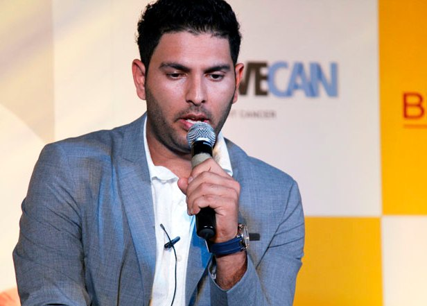 Yuvraj Singh Announced His Retirement From International Cricket.