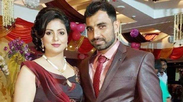 Hasin Jahan Once Again Accused Mohmed Shami.