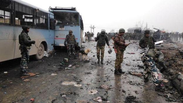 जम्मू – कश्मीर से आर्टिकल 370 हटने के बाद पकिस्तानी ने किया सीज फायर का उलंघन  |