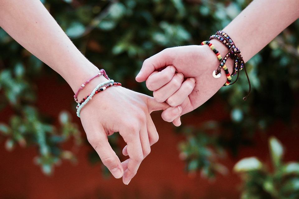 4 AUGUST FRIENDSHIP DAY