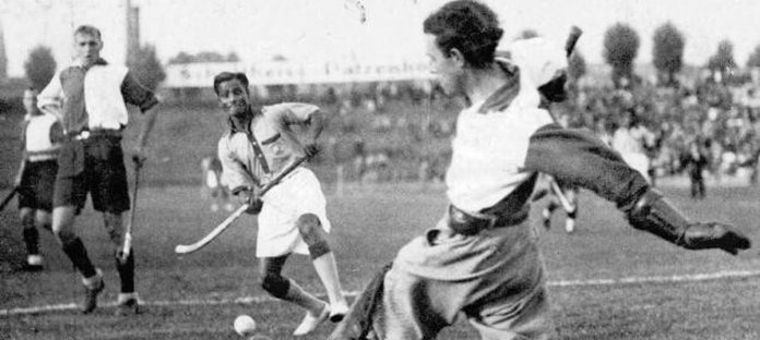 Major Dhyanchand and National Sports Day.