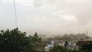 आहमदाबाद का मौसम