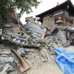 today earthquake