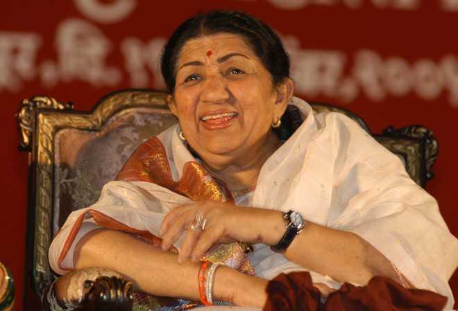 Happy Birthday To Lata Mangeshkar Biography, Career, Awards, Family
