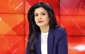 Anjana Om kashyap Wiki, Biography