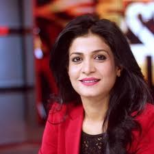 Anjana Omkashyap Wiki Biography