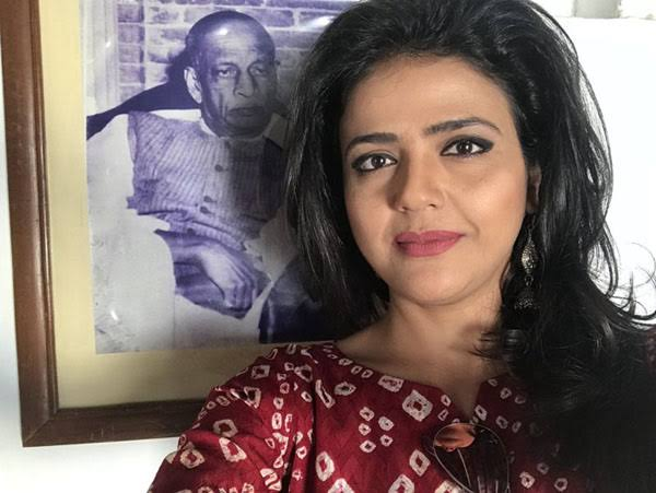 Sweta Singh Wiki, Biography, Age, Husband, Family, Career.