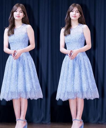 Bae Suzy Wiki Biography