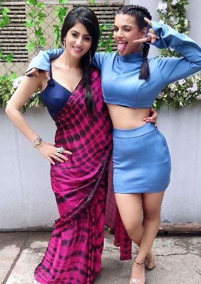 Naina Singh Kumkum Bhagya
