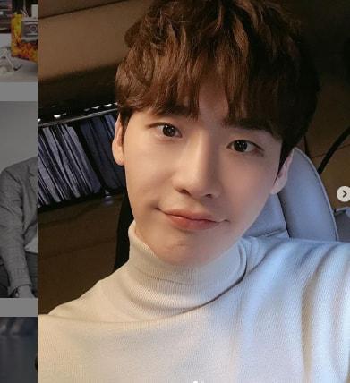 Lee Jong-suk wiki