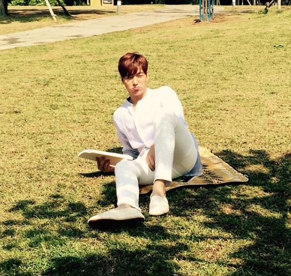 Lee Min-ho wiki biography age