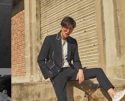 Lee Min-ho wiki