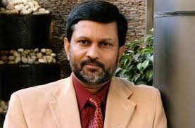 Ajit Anjum wiki bio age wife weight