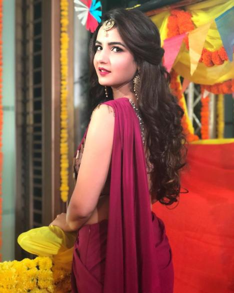 Jasmin Bhasin Wiki, Biography, Age
