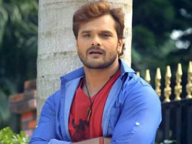 Khesari Lal Yadav Wiki, Biography, Age, Wife, Weight, Height.