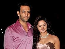 Rashmi Desai Husband