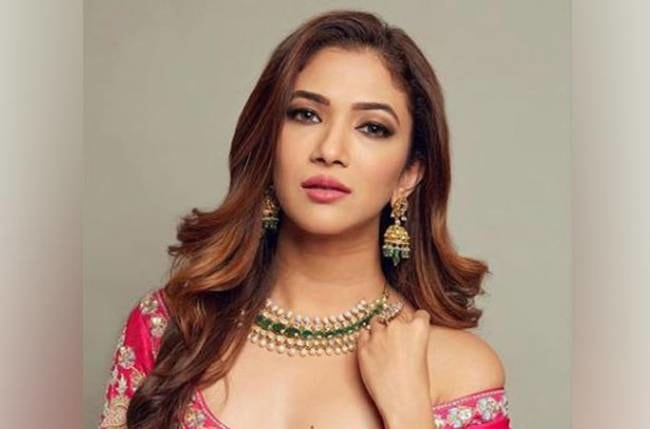 Ridhima Pandit Biography