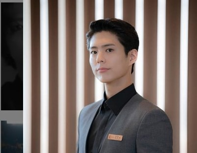 Park Bo-gum Wiki Biography, Age, Wife, Height, Drama, Movies & More.