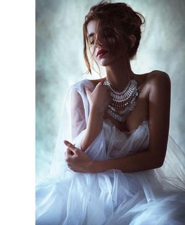 Miesha Iyer Hot Images