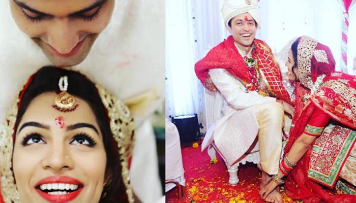 shikha Singh Husband