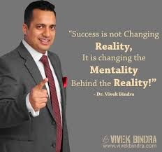 Dr. Vivek Bibdra Wiki, Biography