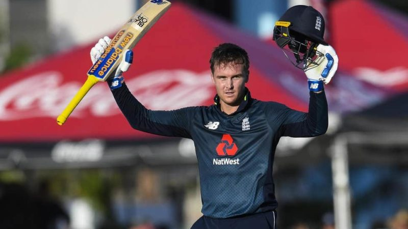 Jason Roy biography