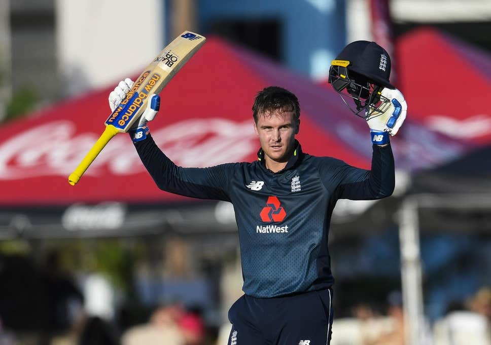 Jason Roy Wiki Biography, Age, Wife, IPL, Family, Career & More.