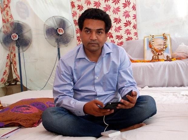 Kapil Mishra Biographywiki