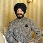 Maninderjeet Singh Bitta Biography