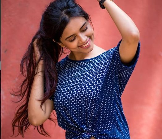 Megha Rai Wiki Biography Age