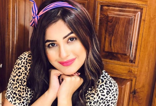 Shehnaz Kaur Gill(Bigg Boss 13) Wiki, Biography, Age, Boyfriend, Family, Net Worth and more.