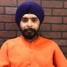 Tajinder Pal Singh Bagga Biography wiki