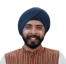 Tajinder Pal Singh Biography wiki