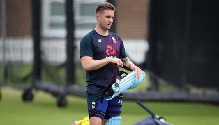 Jason Roy cricket career