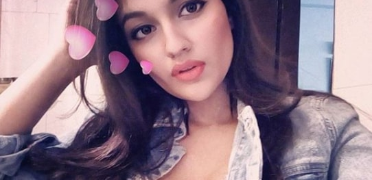 Ahana Sharma WiKi Biography