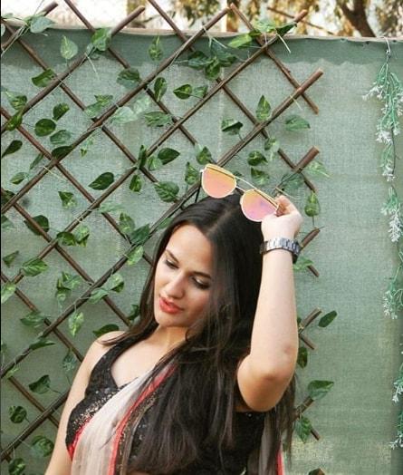Ahana Sharma WiKi Biography