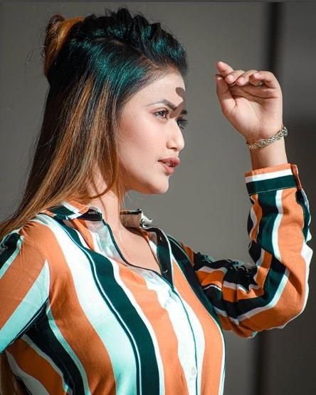 Aisha Kashyap