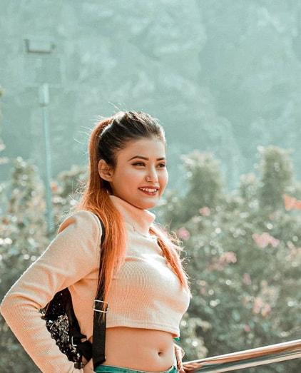 Aisha Kashyap Hot Images