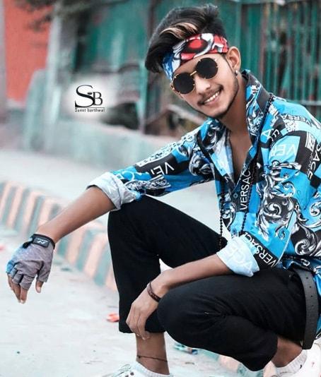 Ankit Dancer Wiki Biography