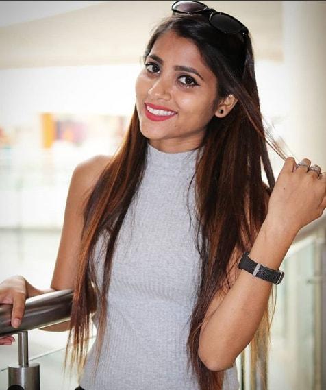 Annu Singh Wiki Biography