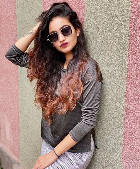 Deepika Pilli Images