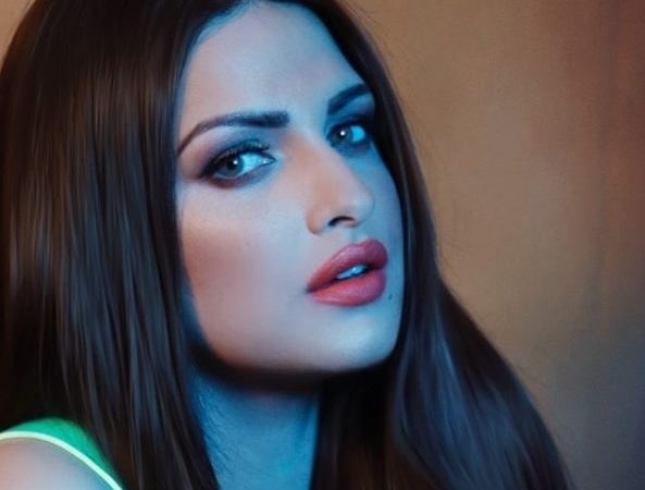 Himanshi Khurana Hot Pics Photos