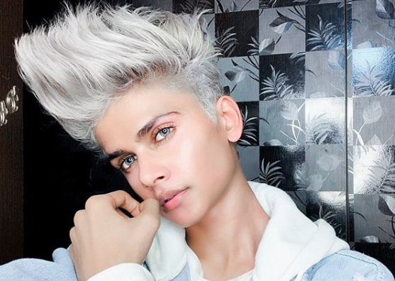 Lucky Dancer(Tik Tok star) Wiki, Biography, Age, Career, Girlfriend, Family, Net Worth and more.