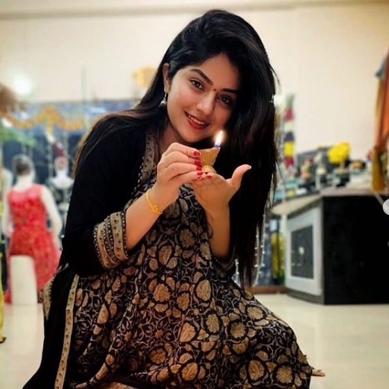 Megha Shetty wiki biography