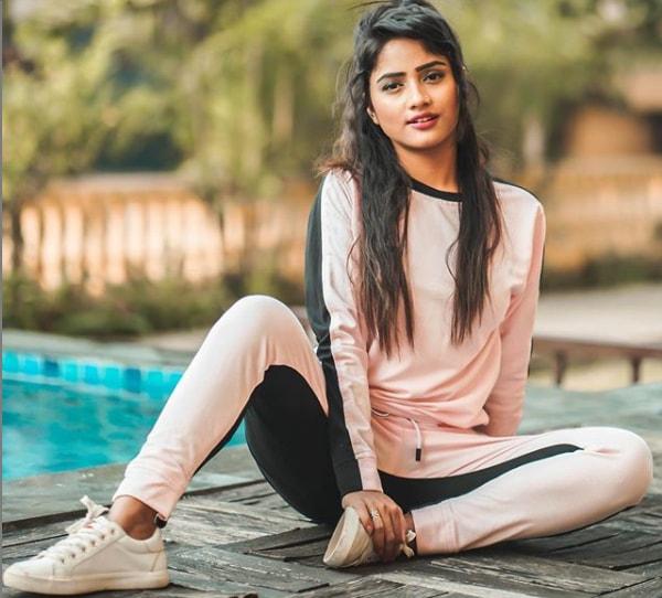 Nisha Guragain Wiki Biography