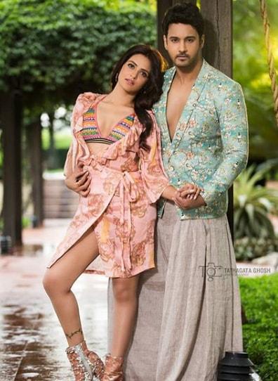 Priyanka Sarkar Hot