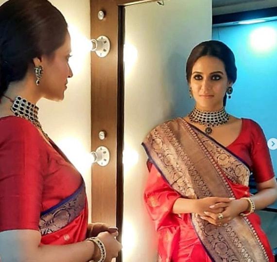 Priyanka Sarkar Wiki Biography
