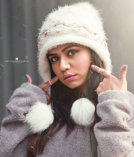 Rugees Vini Wiki, Age, Boyfriend, Biography, Net Worth, Biodata & More.