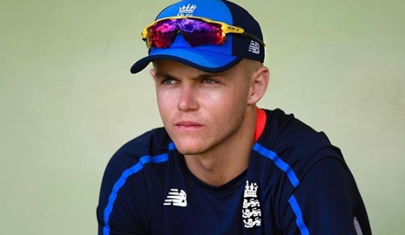 Sam Curran Biography, Wiki, Age, Brother, Wife, IPL, Career, Stats & more.