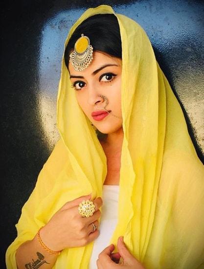 Soni Karki Wiki Biography